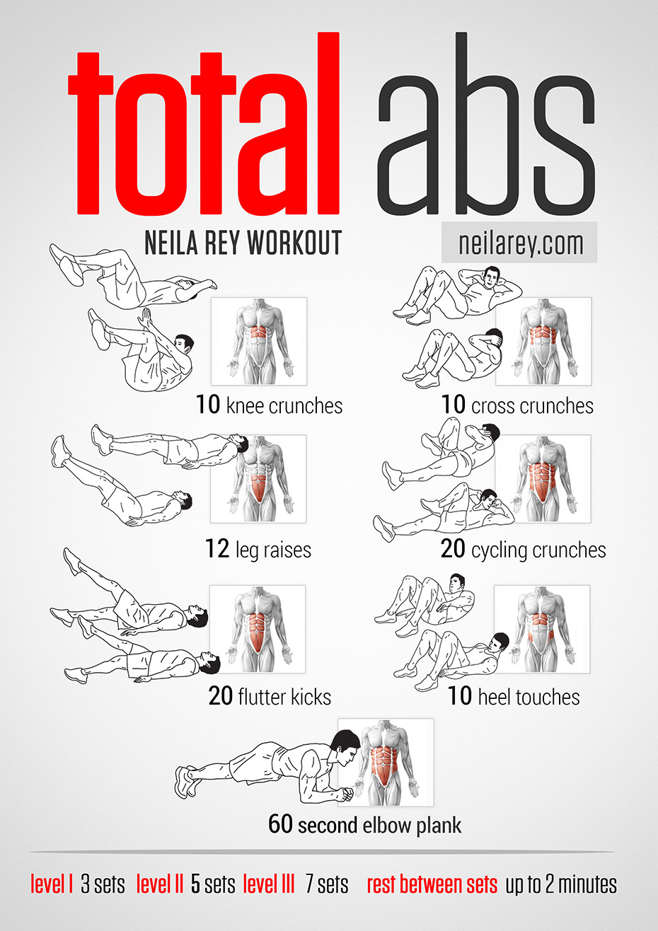 Home workouts for lower back hurts