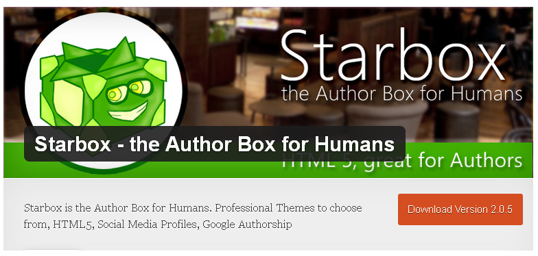 Best Free Author Box Plugin for Wordpress