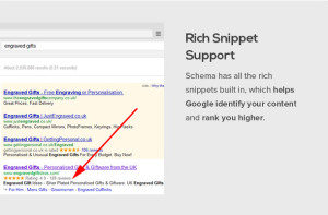 rich-snippet-support-seo theme