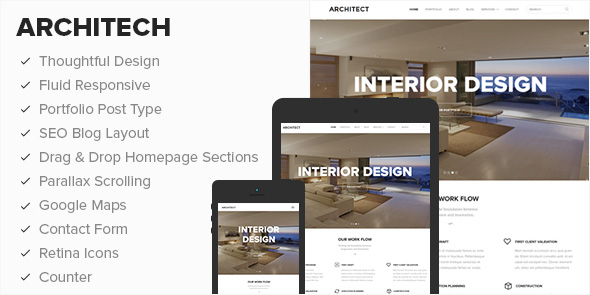 Architect-Wordpress-Theme-Review