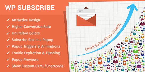 WP Subscribe Pro Review Image - Email Newsletter Plugin