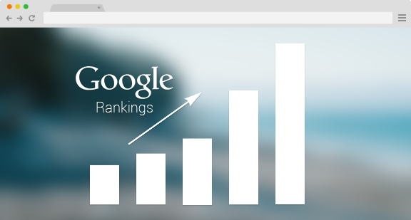 Google Rankings Wordpress Affiliated Products