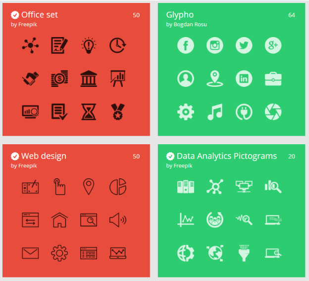 Free Web Designer Resources Free Flat Icons