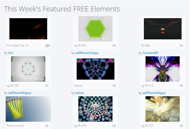 Free Web Designer Resources Free HD Videos