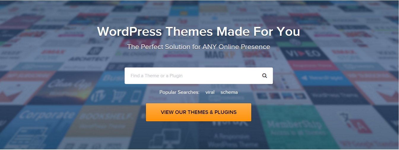 Mythemeshop versus Themeforest